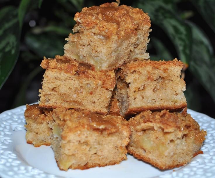 Best Choice Apple Streusel Cake Recipe