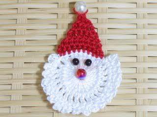 estrellas al crochet para navidad - Buscar con Google