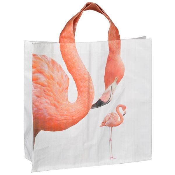 #flamingó #flamingóstáska #flamingobag #shoppingbag  #creative #funny #flamingo #flamingomania #táska #bag