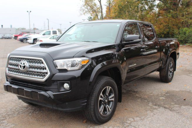 Cars For Sale Used 2017 Toyota Tacoma Trd Sport For Sale In Memphis Tn 38128 Truck Details 470295489 Autotrader Toyota Tacoma Toyota Tacoma Trd Toyota Tacoma Trd Sport