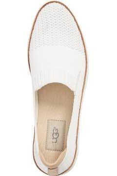 Alternate Image 3  - UGG® Sammy Sneaker (Women)