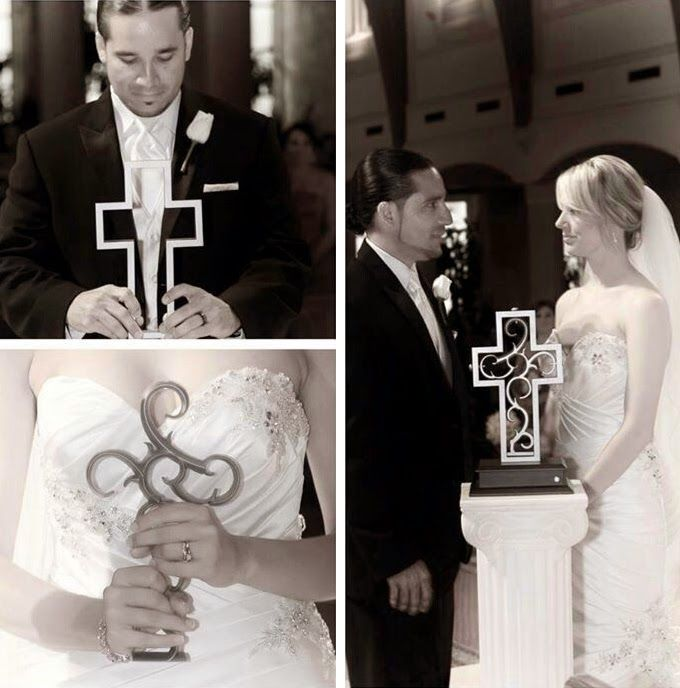 Best 25 Wedding Unity Cross Ideas On Pinterest