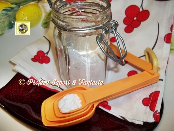Come fare il lievito naturale in casa