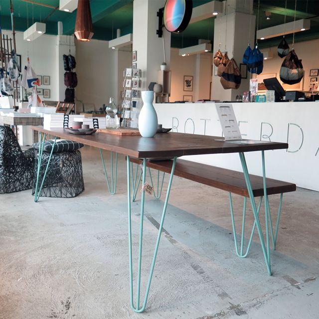 Meer dan 1000 afbeeldingen over Allon Dery   Haute Furniture   Rotterdam op Pinterest