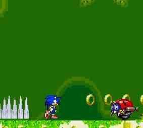 Jogos do Sonic Grátis Online