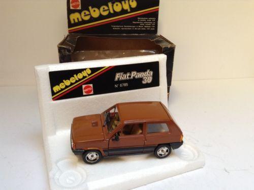 mattel-mebetoys-Fiat-Panda-aus-1980-neu-in-big-Box-in-1-24-1-25