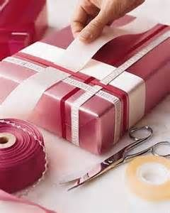 Image detail for -Attention 2 Detail: Creative Gift Wrapping Ideas