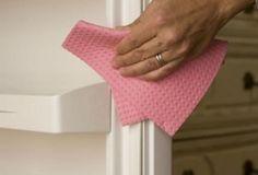 Come pulire il congelatore di casa | #comepulire #howto