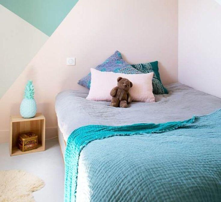 Lampe ananas pina colada menthe h32cm goodnight light wall designdesign bedroomchild