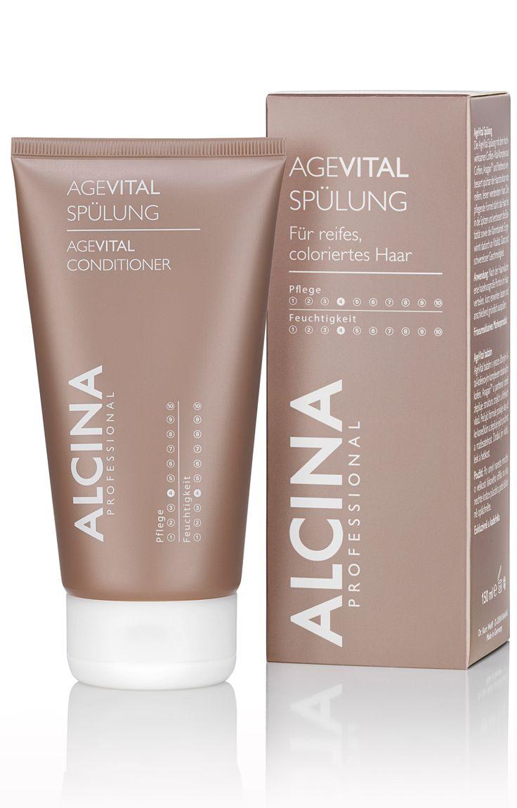 Alcina Professional AgeVital Conditioner 150ml.