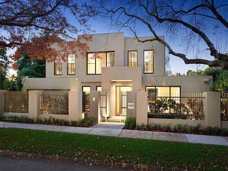 modern minimalist house design - Minimalistic House Design