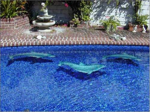 40 Best Images About Mosaics On Pinterest Mosaic Floors Luxury Pools And Swimming Pool Tiles