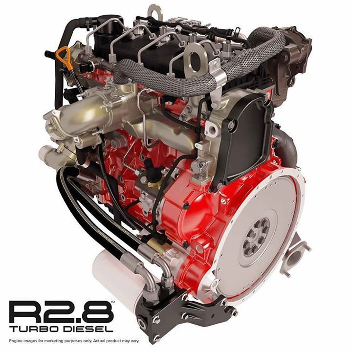 Is this @cummins #r28 #turbodiesel the engine that will change the Toyota diesel swap world? @torfabrication was one of only 25 shops nationwide to be given a test unit. He put it in an #fj62 and loves it. Specs in comments below. #diesel #engine #3b #12ht #13bt #2h #1kz #1hdt #cumminsswap #4wdto #4wdtoyotaowner #4wdtoyotaownermagazine http://ift.tt/2Bm1xYn