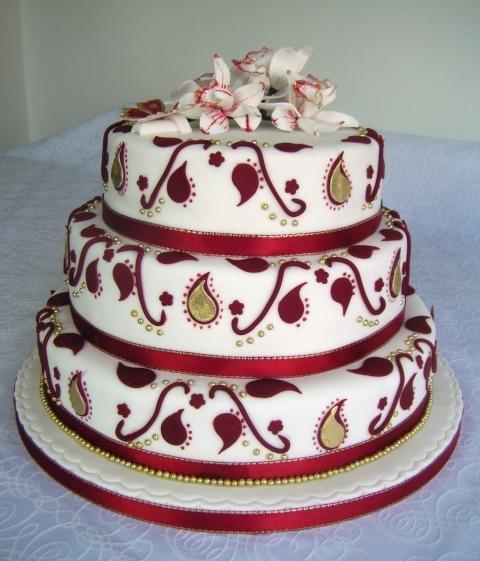 Fancy Cakes by Rachel                                     — Manchester                                                                                Favorite