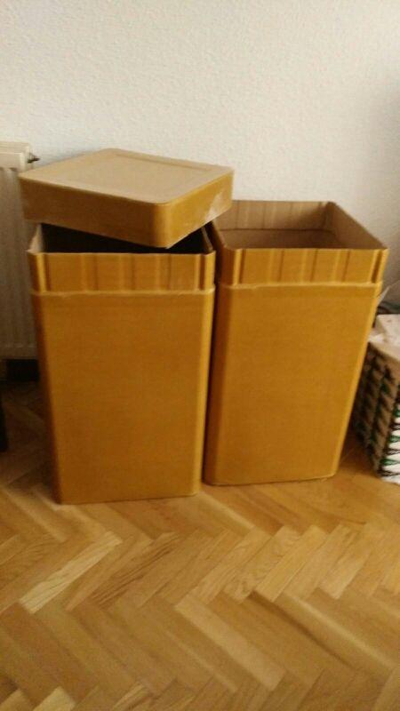 17 mejores ideas sobre almacenaje de cajas en pinterest for Cajas carton almacenaje