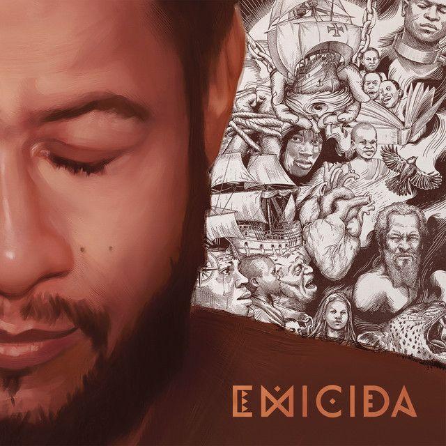 """Mandume"" by Emicida Drik Barbosa Amiri Rico Dalasam Muzzike Raphão Alaafin was added to my Curtidas na Rádio playlist on Spotify"