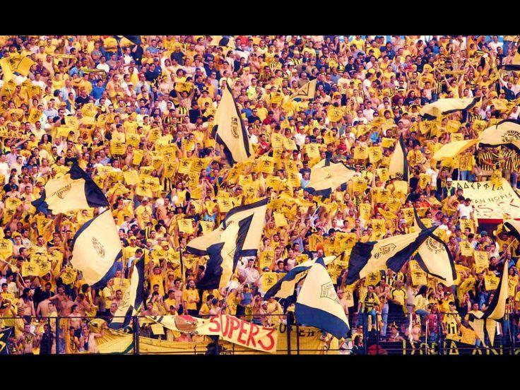 Aris fans