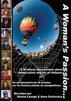 A woman's Passion v.o of the film La passion d'une femme