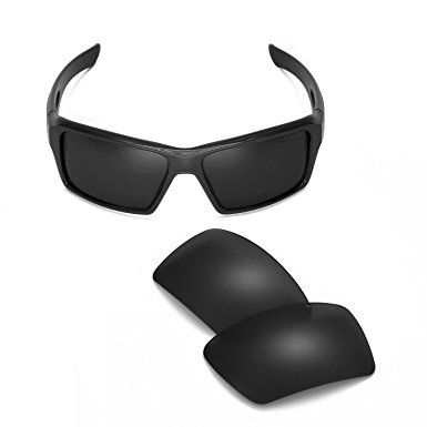 9452b042a1 Walleva Replacement Lenses for Oakley Eyepatch 2 Sunglasses – 21 Options  Available Review