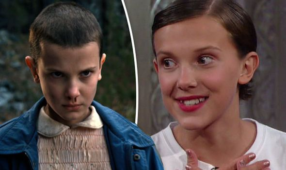 Stranger Things: Millie Bobby Brown set for superstardom after signing with HUGE agency