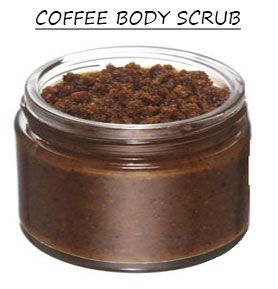 Let's try. Coffee, oatmeal and honey natural body scrub. Cos you deserve this and more...