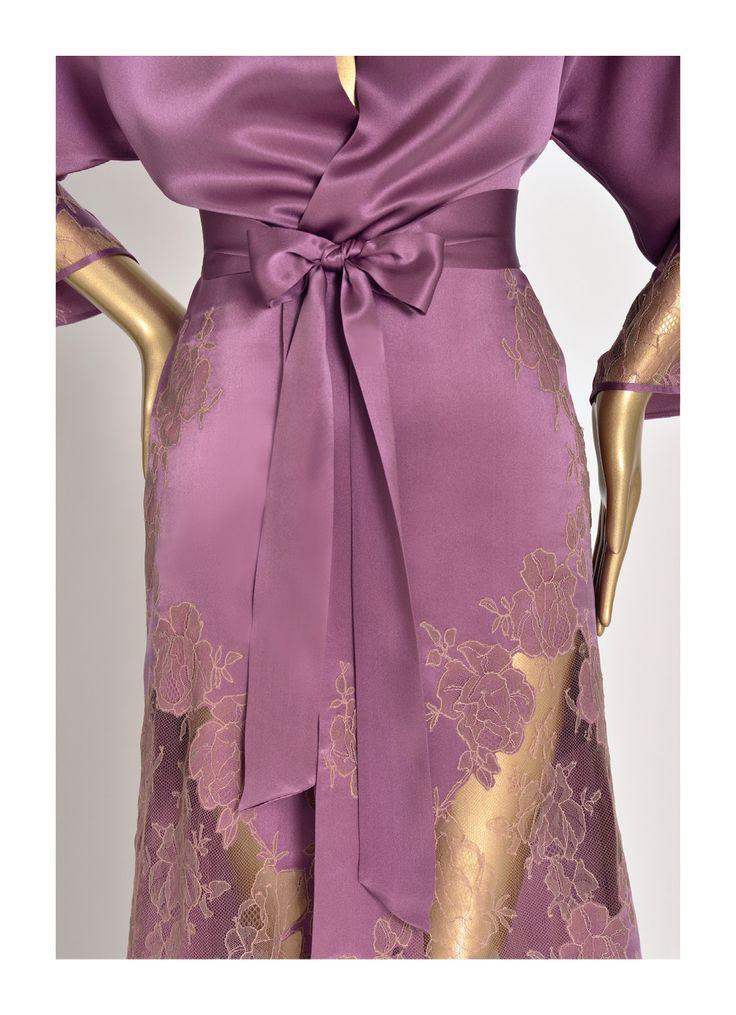 Carine Gilson robe - Lingerie, Sleepwear & Loungewear - amzn.to/2ieOApL Lingerie, Sleepwear & Loungewear - amzn.to/2ij6tqw
