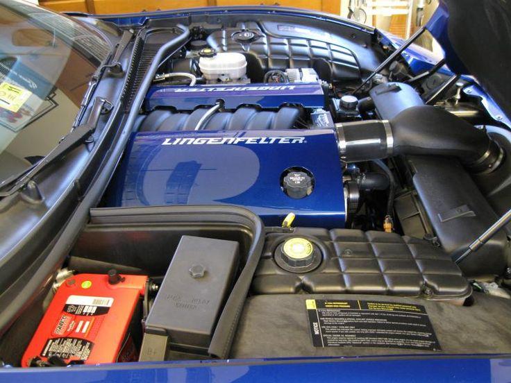 FS: 2002 Corvette Lingenfelter LS7 640 HP - Corvette Forum