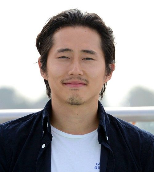 The Walking Dead  Spoilers - Glenn Dies - Death Coming Soon?