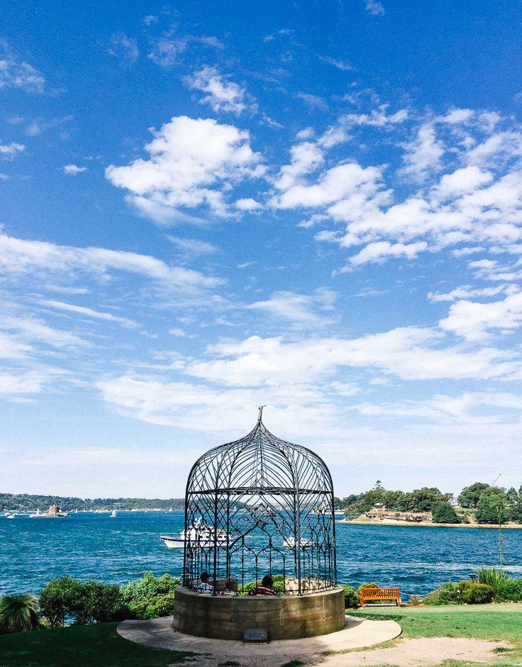 Exploring the Botanical Gardens Sydney - My Kiki Cake - Sydney Food & Travel Blog-7