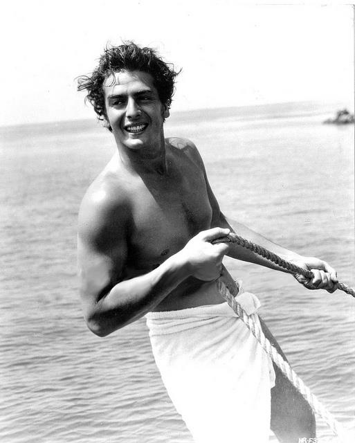 Victor Mature Naked 47