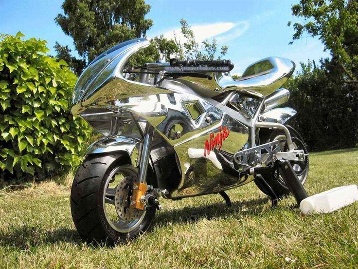 Cyklar och motorcyklar - skrivbordsunderlägg: http://wallpapic.se/transporter/cyklar-och-motorcyklar/wallpaper-27880
