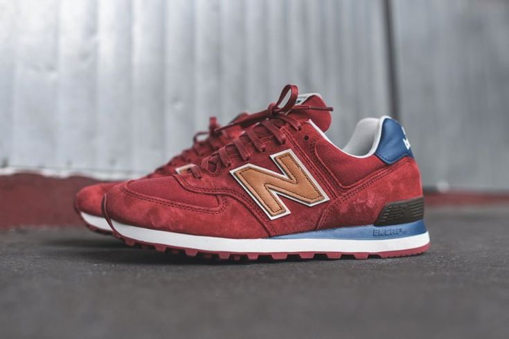 new balance 574 distinct weekend