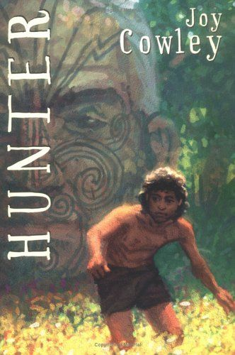 Check out my blog at... http://southwelllibrary.blogspot.co.nz/2016/02/hunter-by-joy-cowley-general-fiction.html