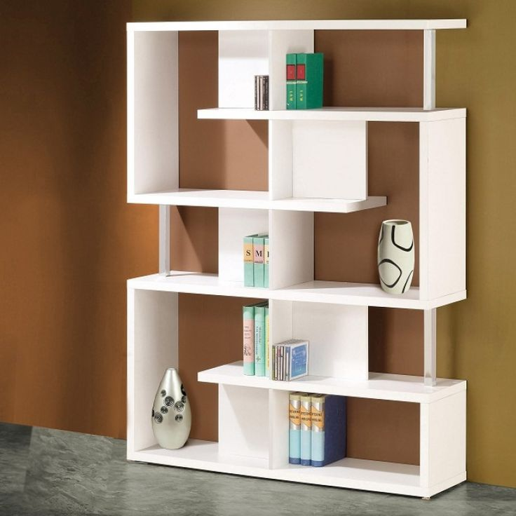 Modern Book Shelves 36 best bookshelves online shopping india images on pinterest