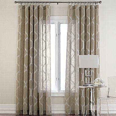 drapes   # Pinterest++ for iPad #
