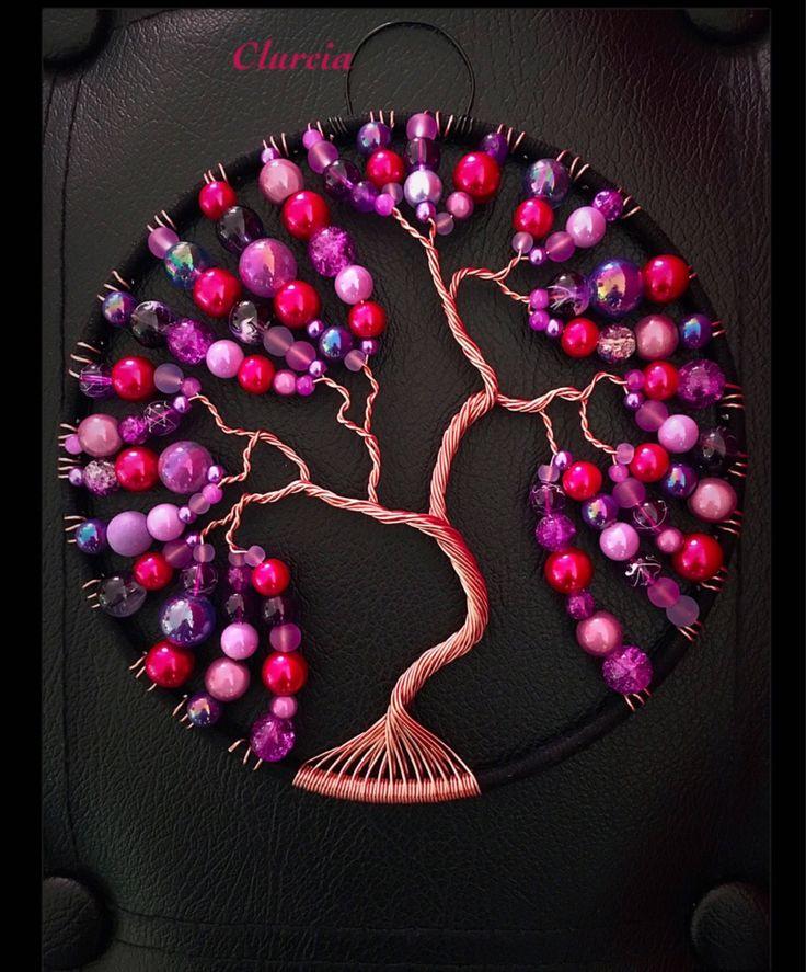 Le chouchou de ma boutique https://www.etsy.com/fr/listing/540601849/grand-arbre-de-vie-en-fil-daluminium