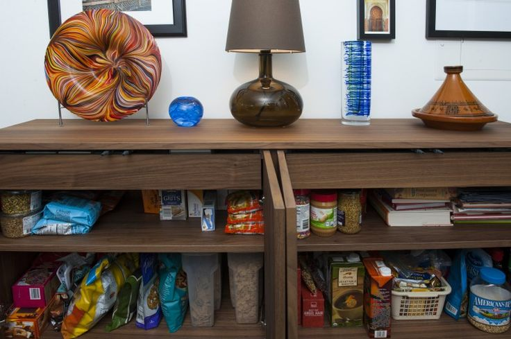 Small-space living: A 707-square-foot rental in Shaw - The Washington Post