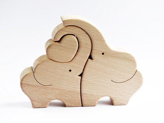 Puzzle En Bois on Pinterest  Pièces de puzzle, Jeux de puzzle and