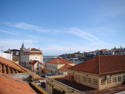 Cascais, one of Portugal's secret treasure, kms away from...