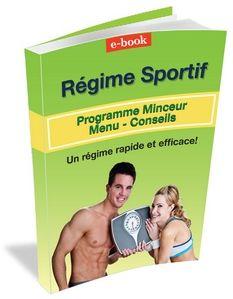 Ebook Régime Sportif