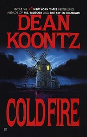 a book report on the vision by dean koontz In his book, the dean koontz companion, he recalled that he:  one of dean koontz's pen names was inspired by his dog, trixie koontz, a golden retriever,.