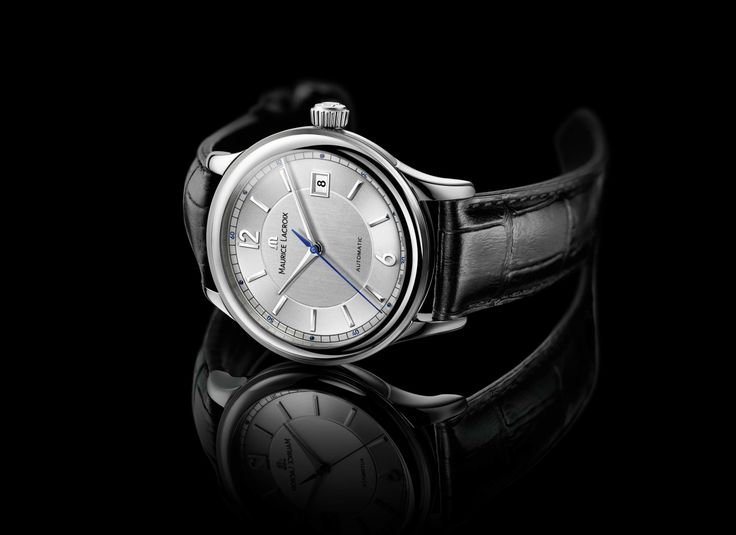 It's now your time to decide: the new Les Classiques collection! #mauricelacroix #swissmade #watches #baselworld2014