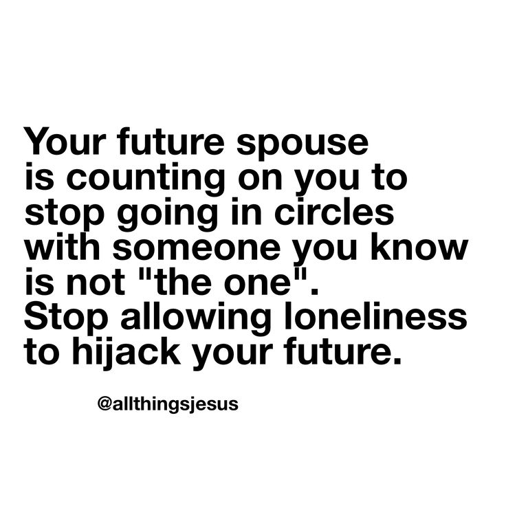 I'm just saying... don't let loneliness prolong your blessings. Go hang out with friends, take yourself out, pray, read the Word, watch a movie... whatever you need to do but don't go back around that mountain. Your future spouse is counting on you to past the tests! #itsjustafeeling #dontbeledbyemotions #selfcontrol #stopgoingaroundthesamemountain #seekgod #ridethewave #letgodwriteyourlovestory #singlenessisnotacurse #enjoyyourseason