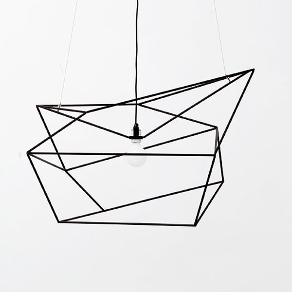 Love this fixture from Iacoli & McAllister  http://iacolimcallister.com/