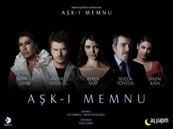 Ask-i Memnu (Forbidden Love)