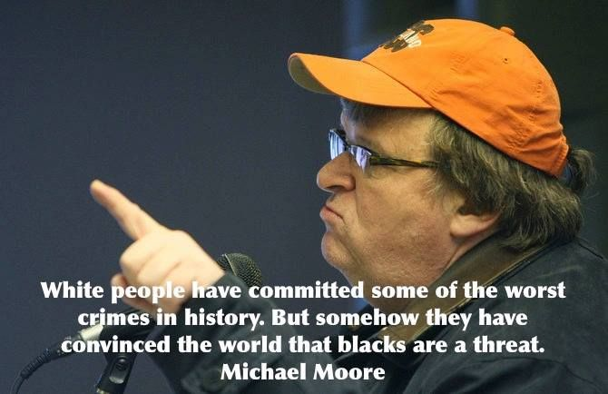 idiot nation essay michael moore Introduction this essay deals with idiot nation' by michael moore and ' i wanna be average ' by mike rose it tries to compare and contrast the two works.