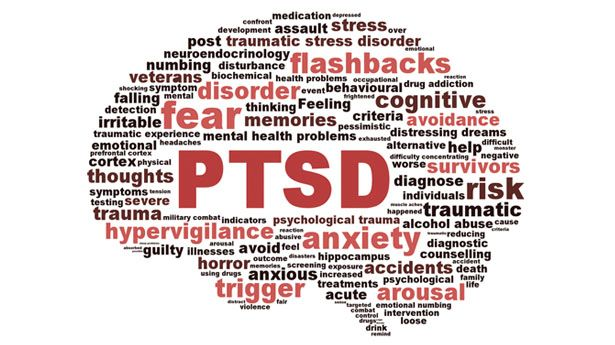 This article looks at the interrelatedness between physical pain, trauma, and emotional stress. https://www.psychologytoday.com/blog/somatic-psychology/201004/the-connections-between-emotional-stress-trauma-and-physical-pain