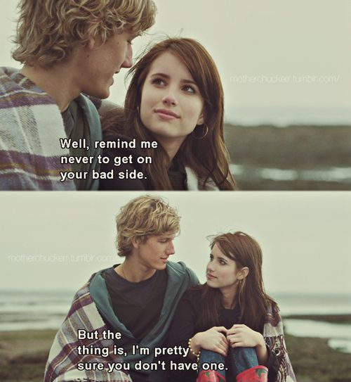 Wild Child (Movie) <33
