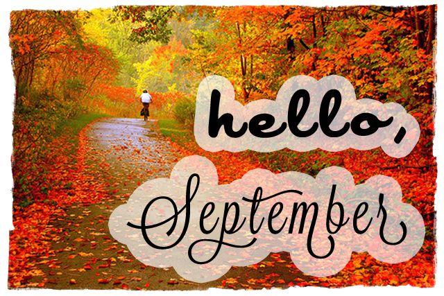 Best 25+ Hello september ideas on Pinterest