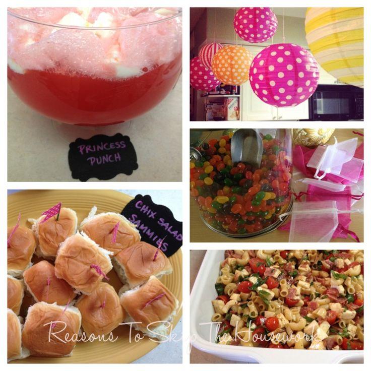 25+ Best Budget Party Food Ideas On Pinterest